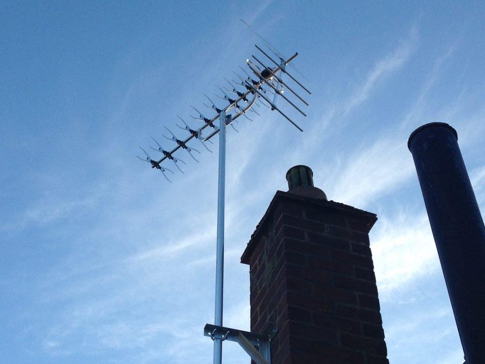 TV Aerials SatFocus