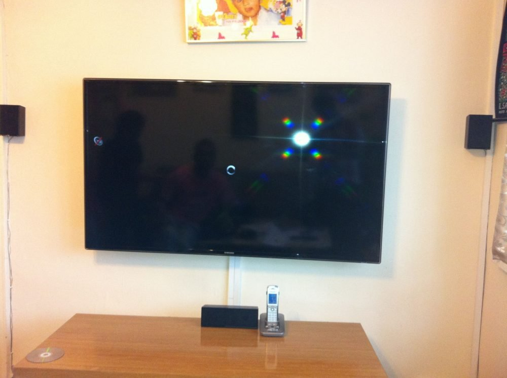 Harrow TV Wall Mount Installer