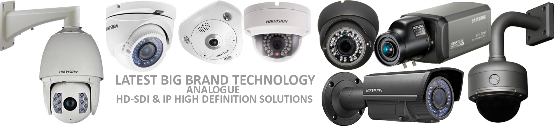 Harrow CCTV Installation SatFocus