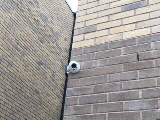 CCTV Supplied and Installed SatFocus