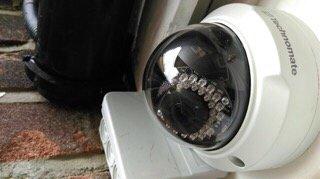 Harrow CCTV Installer SatFocus