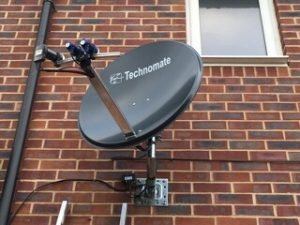 Harrow Satellite Installation Services SatFocus