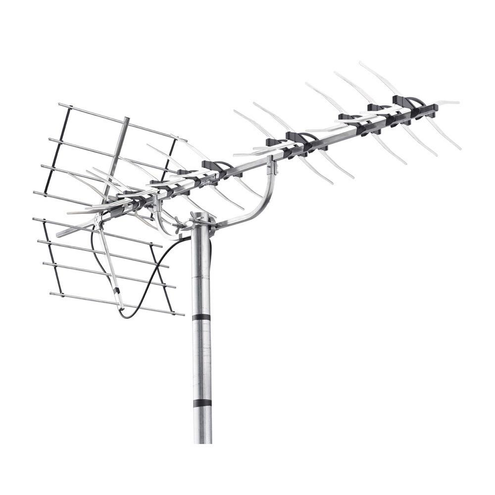 TV Aerial/FM Aerials/DAB Installation SatFocus