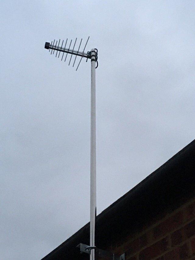 Tv Aerial Installation Harrow, London SatFocus