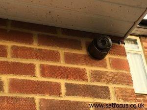 CCTV Installation Harrow-satfocus.co.uk