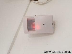 Harrow Security camera installers