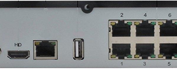 4 HD Cameras Series