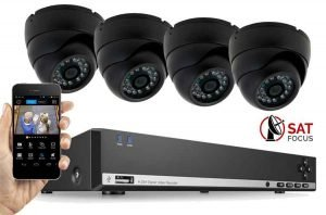 HARROW CCTV INSTALLERS | CCTV INSTALLERS IN HARROW SatFocus