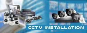 Local CCTV Installers in Harrow | Get a free Quote SatFocus