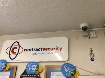 CCTV INSTALLATION SatFocus