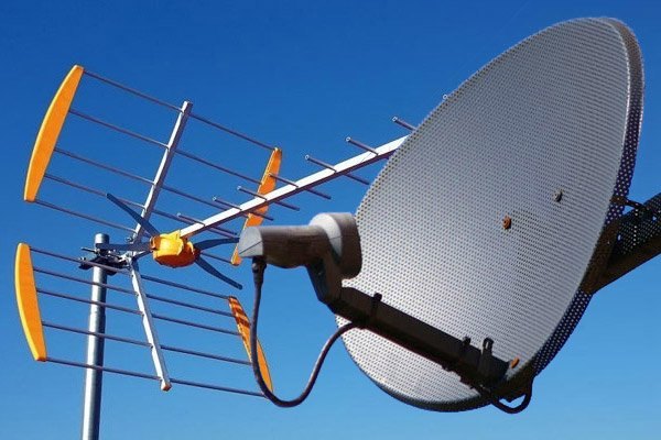 Aerial-and-Satellite