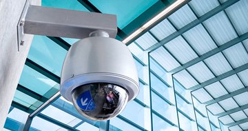 CCTV Security Camera Installation Services In Harrow | Greater London SatFocus
