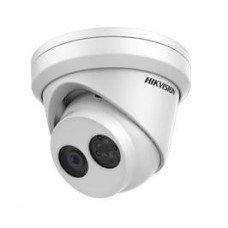 Hikvision 5MP Turret IP Camera & NVR System Installation