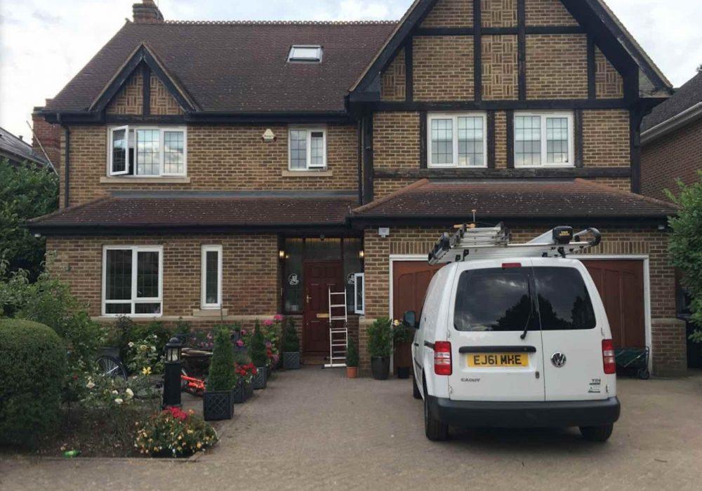 Home CCTV Installation_SatFocus