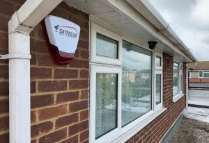 5MP CCTV Installation in Harrow SatFocus