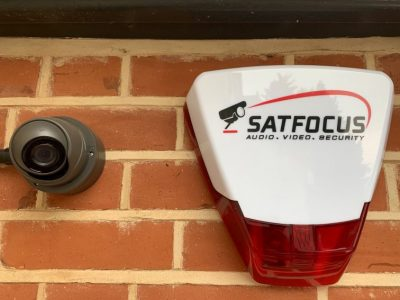 CCTV Installation in Harrow