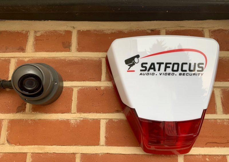 CCTV Installation in Harrow