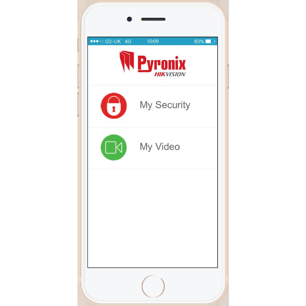 Pyronix Home control App_Satfocus