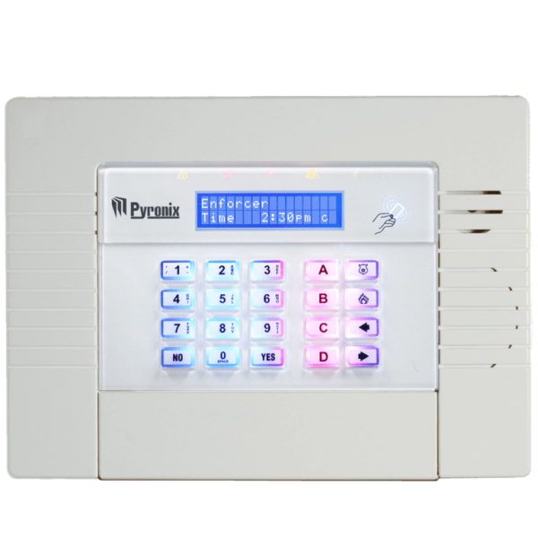Pyronix Enforcer 10 Digi-Wifi Wireless Burglar Alarm