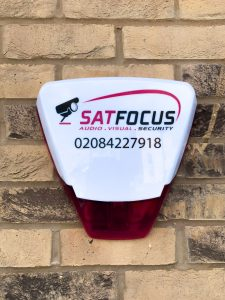 Burglar Alarm Installation | Get Your Alarm Today SatFocus