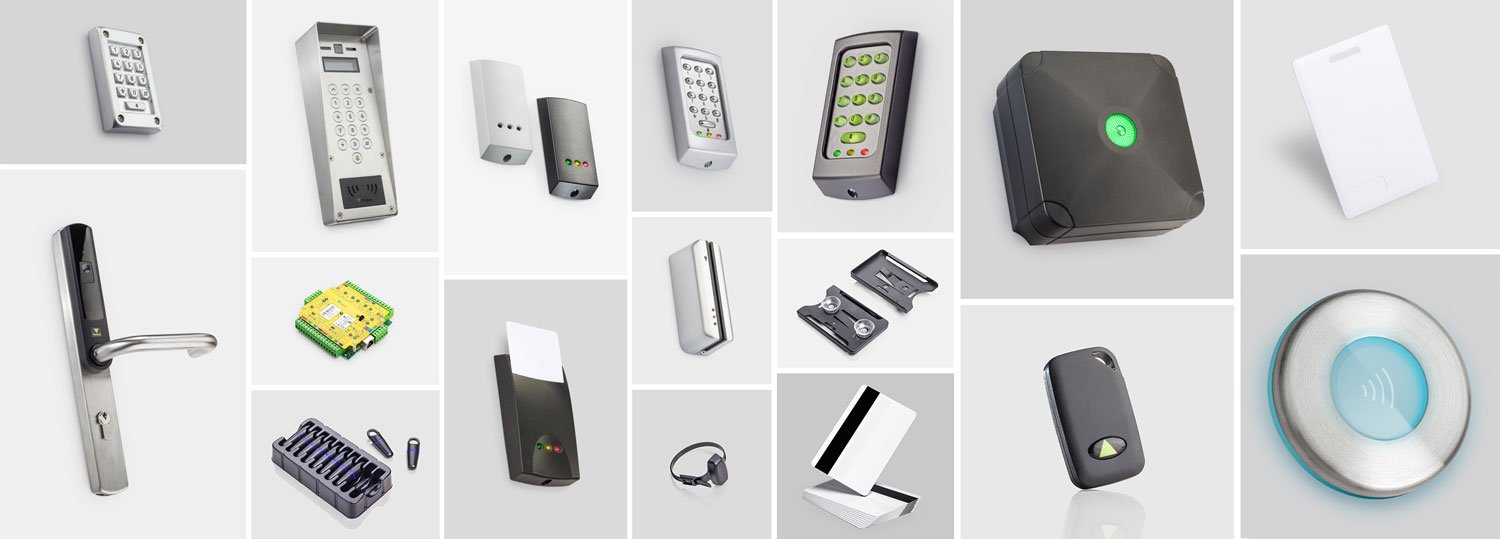 Access Control System Installation London SatFocus