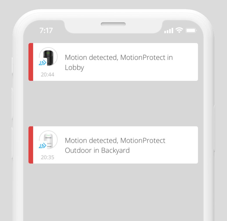 Ajax Alarm Installation SatFocus