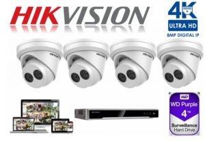 Harrow CCTV Installation SatFocus
