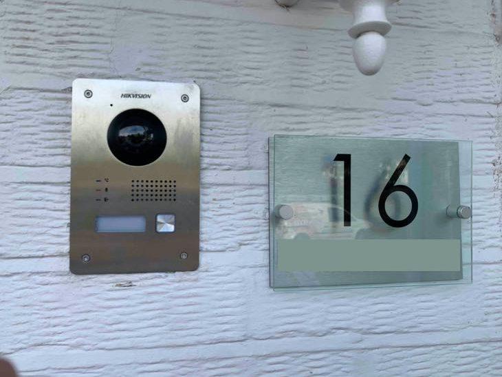Intercom_system_Installation