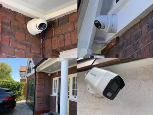 CCTV Installation In Northwood SatFocus