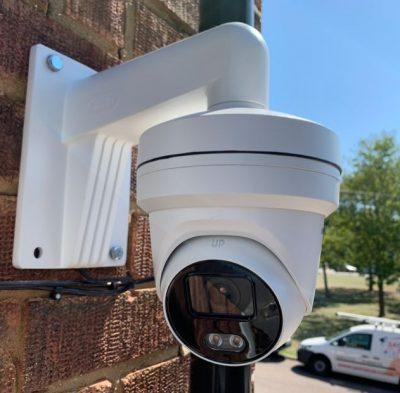 Colorvu_IP CCTV_Camera