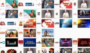 Hindi TV UK | Watch all Major Indian Hindi Premium Channels in UK SatFocus