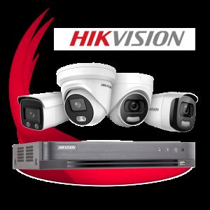 Hikvision AcuSense CCTV Installation in Harrow London SatFocus
