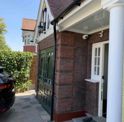 Home CCTV Installation in kenton