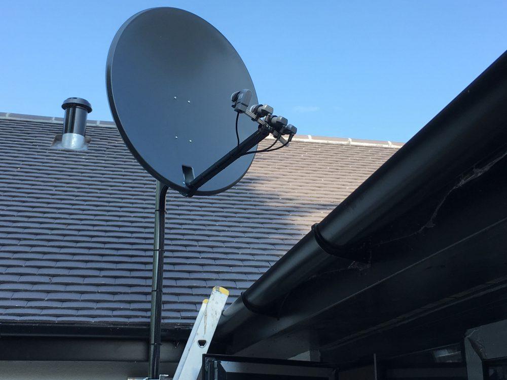 Satellite TV SatFocus