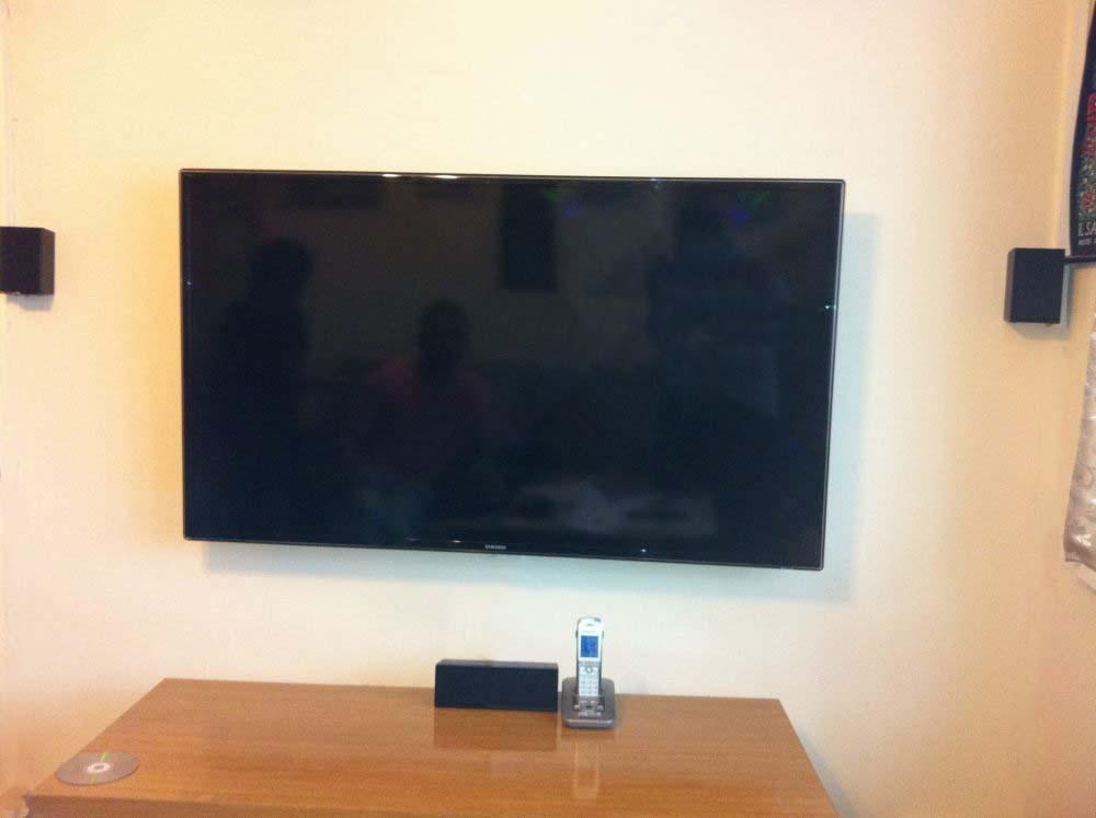 TV Wall Mounting SatFocus